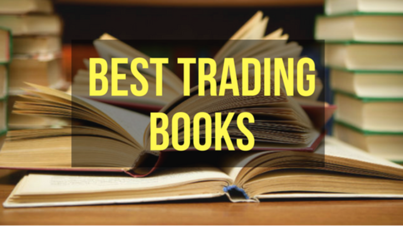 The best forex trading books