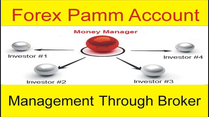 Pamm-account